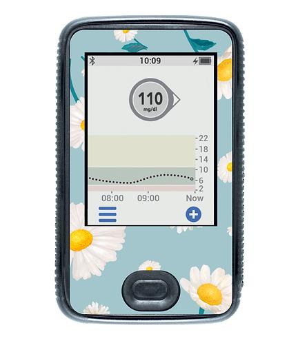 Dexcom G6 - Marguerite
