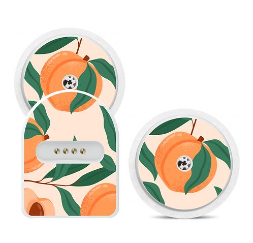 Miaomiao -  Peachy