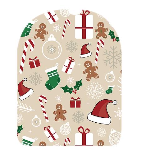 Omnipod POD - Jingle Bells