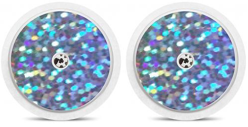 2 Capteurs Freestyle Libre - Diamonds