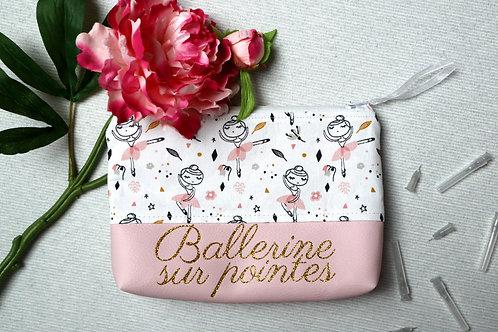 Pochette - Ballerine