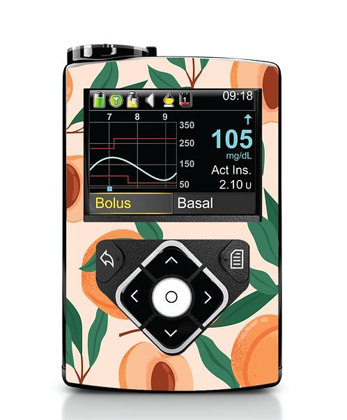 MiniMed 640G / 780G - Peachy
