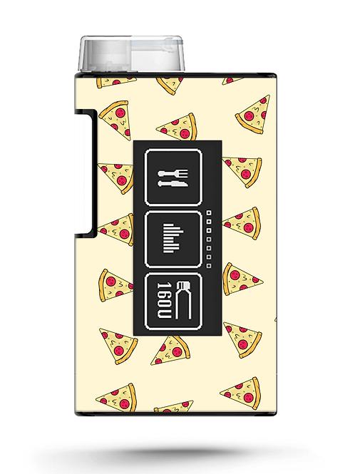 YpsoPump - Pizza