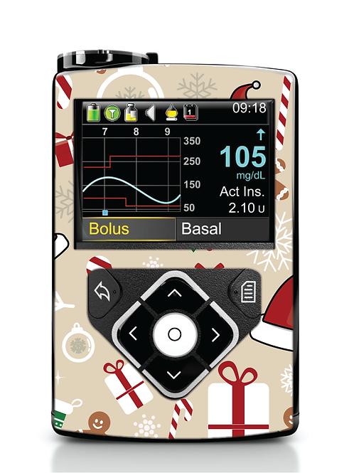 MiniMed 640G - Jingle Bells