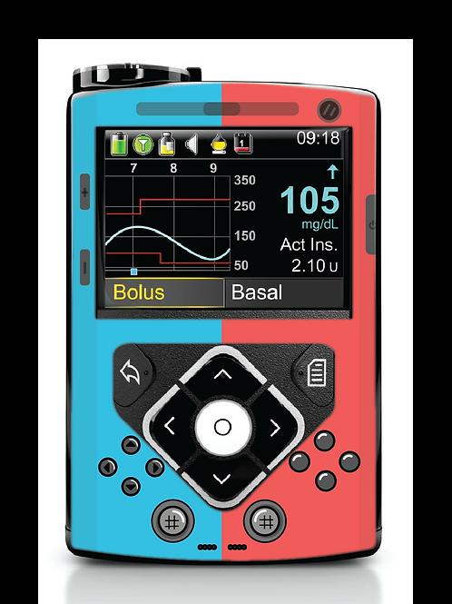 MiniMed 640G - Play