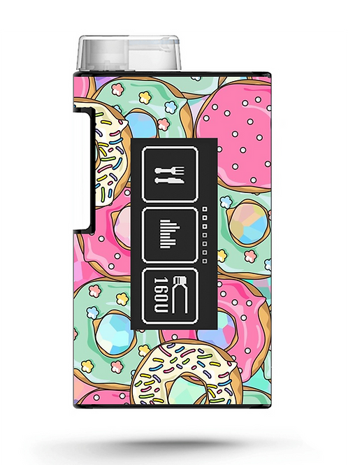 YpsoPump - Donuts
