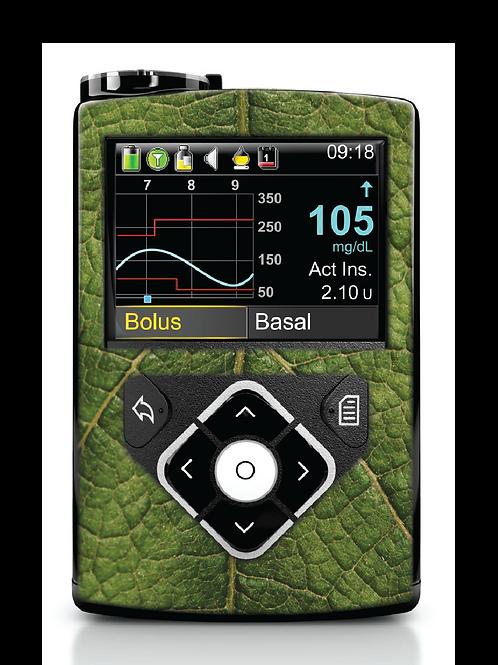 MiniMed 640G - Green
