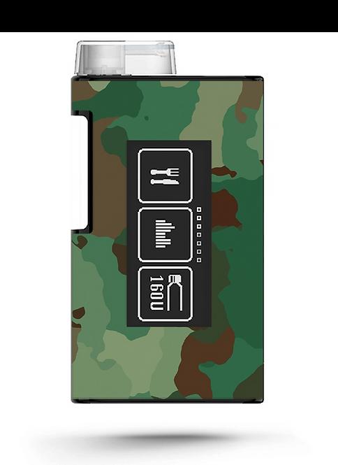 YpsoPump - Militaire