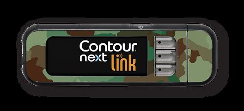 Contour Next Link - Militaire