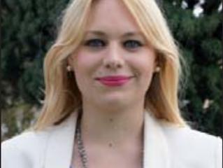 Prise de parole Stéphanie Van Dersteen - Conseil municipal du 19 mai 2016