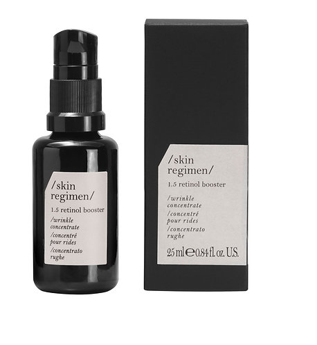 Skin Regimen 1,5 Retinol Booster