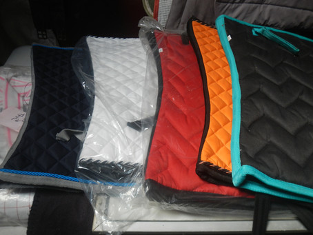 PADS ? GREAT COVER GREAT VALUE $29 ALL SIZES POSTED OR PICK UP 29A RACECOURSE ROAD BALLINA NS.W.