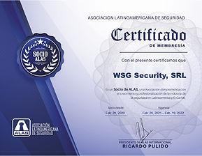 Certificado WSG Security, SRL-2021.jpg