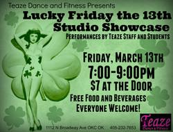 Lucky Showcase 1