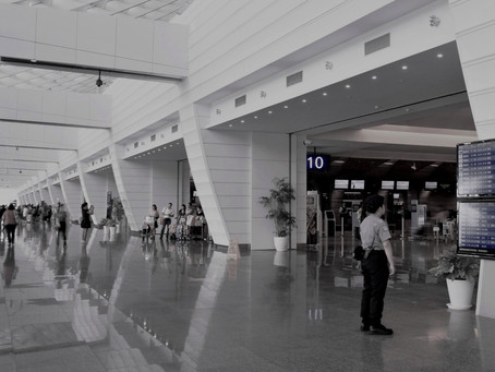 桃機智慧機場專案辦公室計畫,預算1,783萬