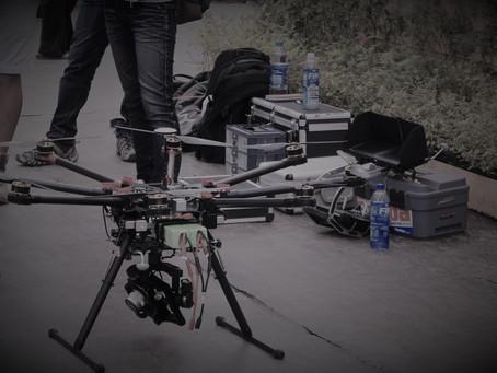 警政署1,985萬開發警用無人機