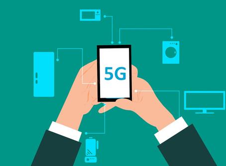 中企處「擴大中小企業5G創新服務應用計畫」,預算1億2,500萬