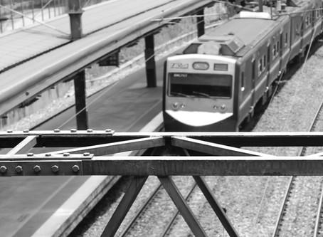 台鐵電務化智慧提升計畫,預算9,785萬