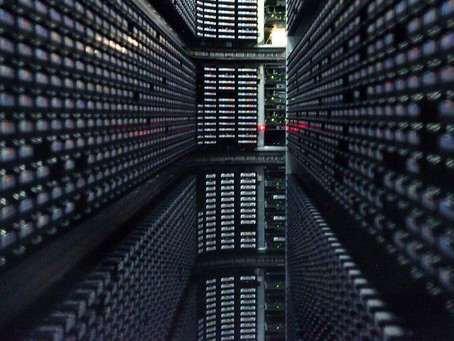 國網中心招標AI大數據主機,預算8億6千萬