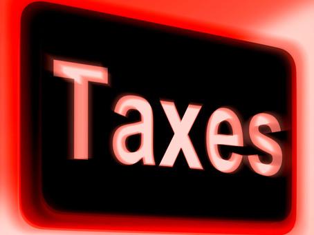 財政資訊中心稅務系統整合再造,預算1億5,886萬