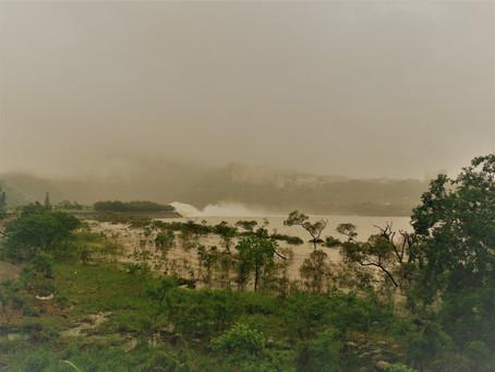 整合IoT管理平台與淹水預警模式,台南市將建置智慧防汛網