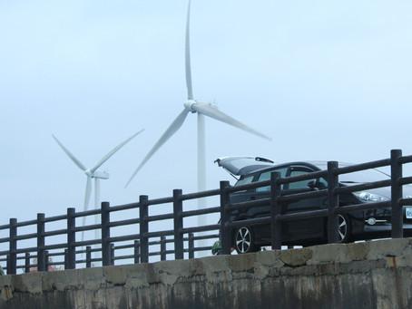 台電離岸風場海象觀測及結構震動分析,徵求技術規格與報價
