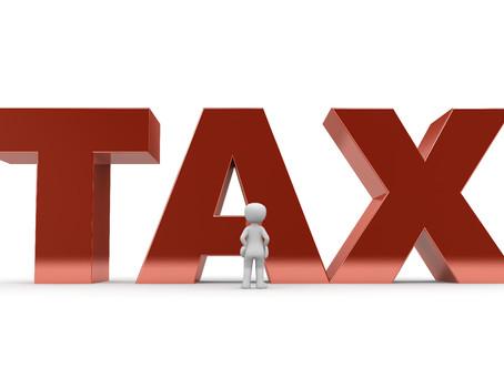 財政資訊中心招標智能稅務服務,含擴充預算4億餘