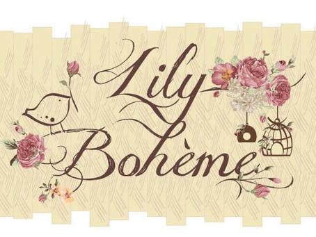 Lily Bohème - Fleuriste