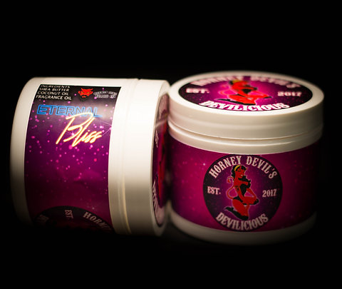 Devilicious Body Butter - Eternal Bliss