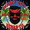 Thumbnail: Horney Devil Premium Beard Balm 2oz -Coconut