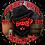 Thumbnail: Horney Devil Premium Beard Balm 2oz - Prohibition