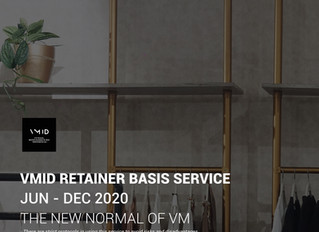 VM Retainer Basis - The New Normal of VM