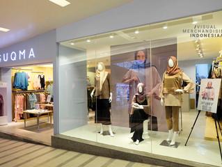 SUQMA - New Store set up