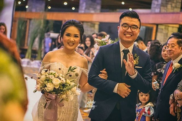 Diskodiwedding was honoured to be trusted as the Wedding DJ & Wedding music Consultant for the Wedding Reception & After-party of Vicky & Si