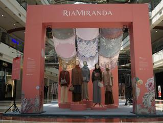 10 Langkah Ria Miranda Booth Styling & Talkshow
