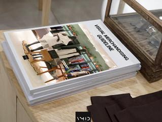 Store Visual Development