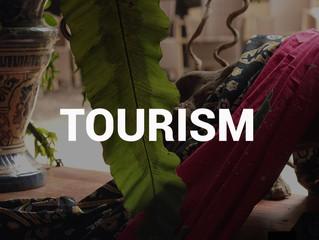 TOURISM - VMID New Service