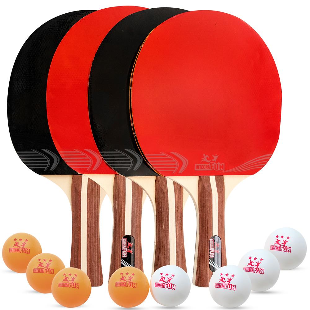 Ping Pong Paddles Amazon