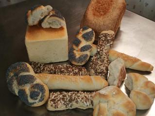 Neu ab 11. September! Brot und Gebäck von Frau Plank