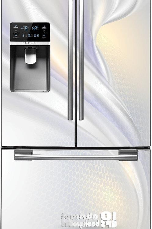 ציפוי למקרר 062