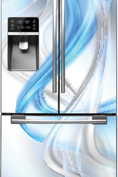 ציפוי למקרר 063