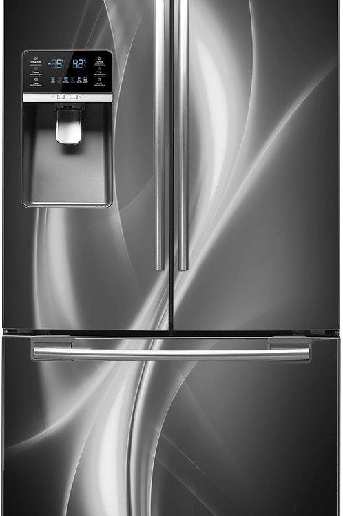 ציפוי למקרר 066