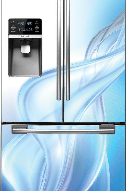 ציפוי למקרר 057