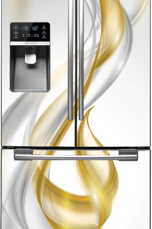 ציפוי למקרר 069