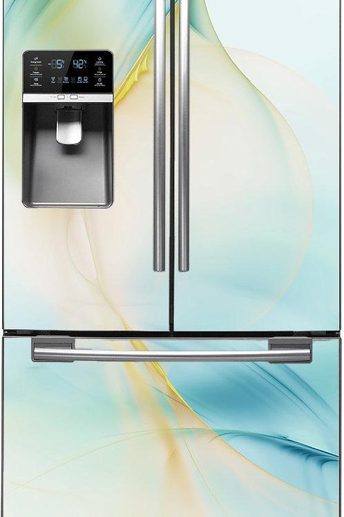 ציפוי למקרר 061