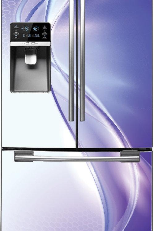 ציפוי למקרר 060