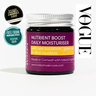 Nutrient Boost Daily Moisturizer
