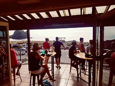 Piha Surf Life Saving Club Restaurant and Bar