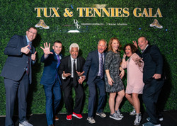 Tux And Tennies 19-136