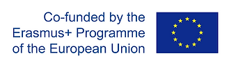Logo Co-funded by the Erasmus+ Programme of the European Union